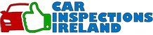 Car Inspections Ireland Logo
