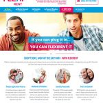 Flexirent IE Website