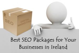 SEO Packages Ireland