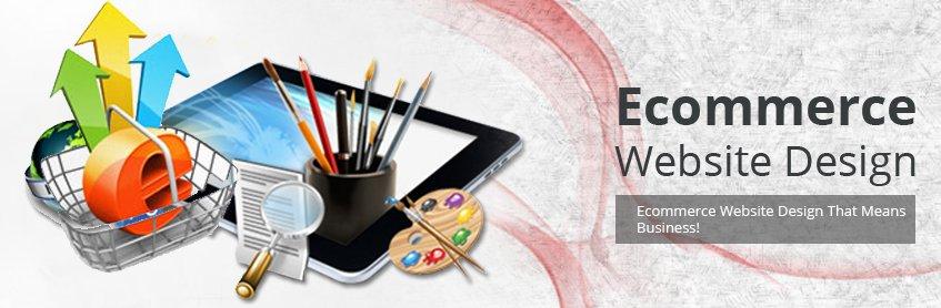 Ecommerce Web Design Services in Ireland