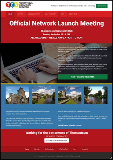 Thomastown Community Network