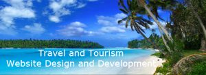Travel and Tourism Website Design and Development
