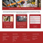 Meyer Environmental Website