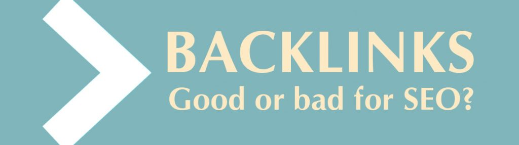 are backlinks good for seo