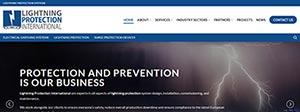 Lightning Protection International Portfolio