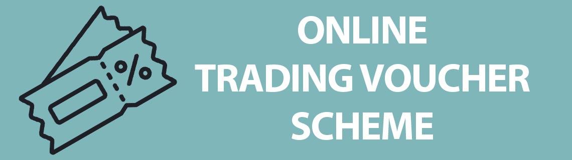 Online Trading Voucher Laois