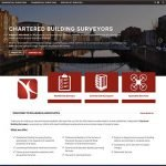 Kelleher Associates Website Design