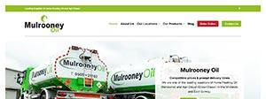 Mulrooney Oil Portfolio