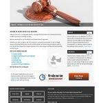 Valerie Cotter Website Design