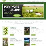 Brendan McDaid PGA Golf Academy