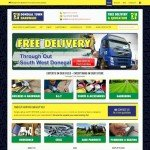 Donegal Town Hardware Website