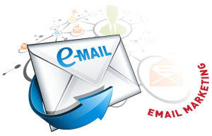 E-Mail Campaigns - Digital Marketing