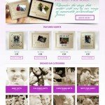 Personalised Gifts For You Website Design