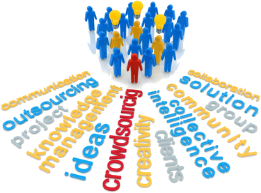 Using Crowdsourcing