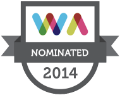 Web Awards Nominated 2014