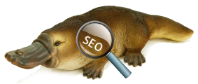 Why SEO is like the platypus