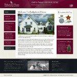 Portfolio - Ballyderrin House