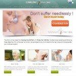 Portfolio - Carlow Pain Clinic
