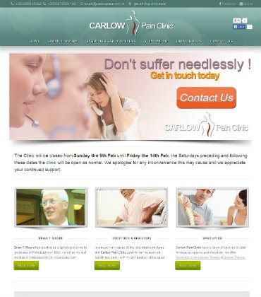 Carlow Pain Clinic