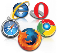 Good website should be cross browser compatible