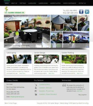 E.N. Garden Designs