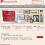 Portfolio - Fine Framers