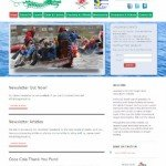 Portfolio - Irish Dragon Boat Association