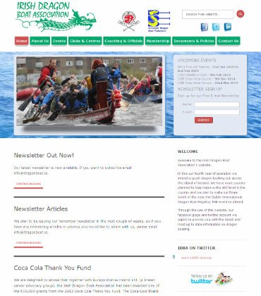 Irish Dragon Boat Association