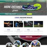 JFSports - Sports Equipment Specialist