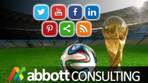 Don't Score an Own Goal – World Cup 2014 & Social Media