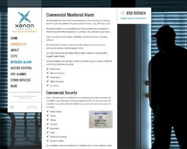Xenon Security